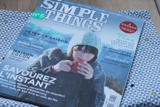 magasine-Simple-Things
